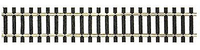 (bulk of 25) Code 100 Wooden Tie Flex Track - Streamline -- 36'' 91.4cm Section - HO-Scale